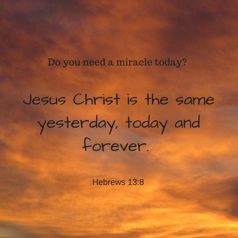 jesus-christ-the-same-yesterday-today-and-forever